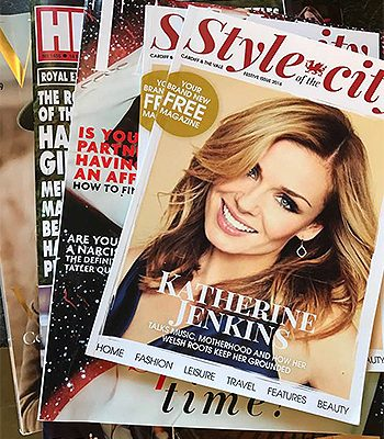 Cardiff Magazine