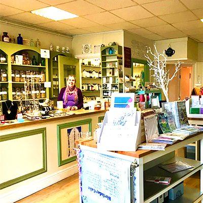 Health Shop Cardiff