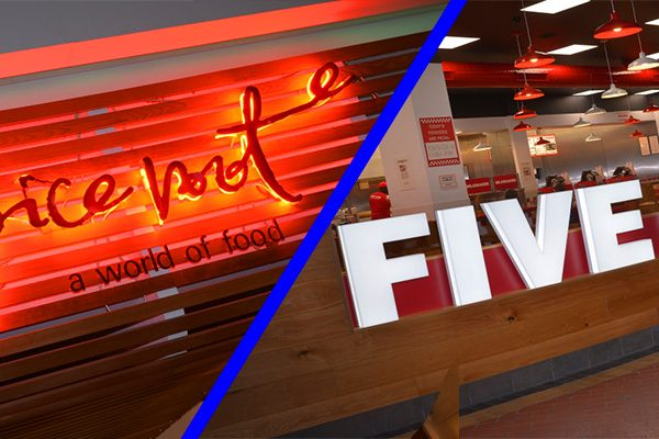 Cardiff restaurants