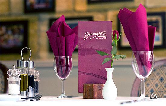 Italian restaurant Cardiff
