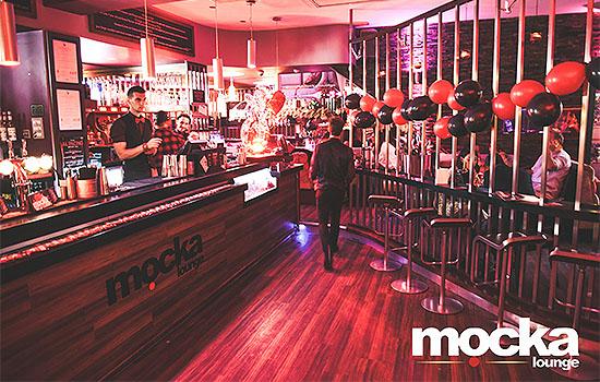 Cocktail Bar Cardiff