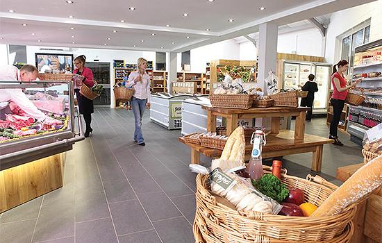 Fresh produce Cardiff