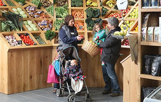 Fruit And Veg Cardiff