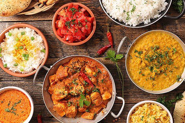 Cardiff Indian Restaurant
