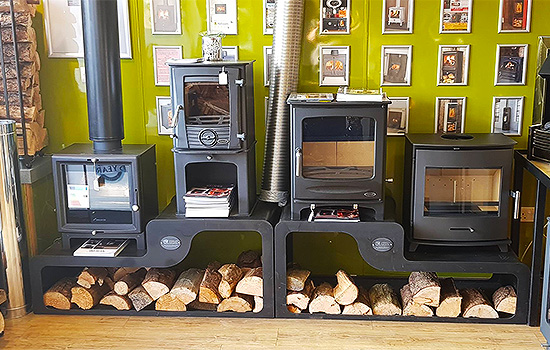 Woodburning Stoves Cardiff